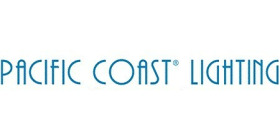 Pacific Coast Lighting Logo