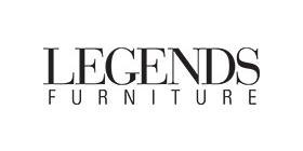 Legends Furniture Logo