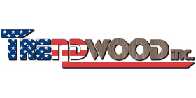 Trendwood Logo